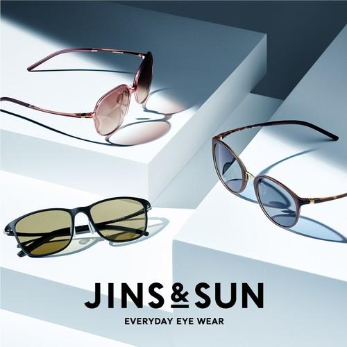 JINS&SUN