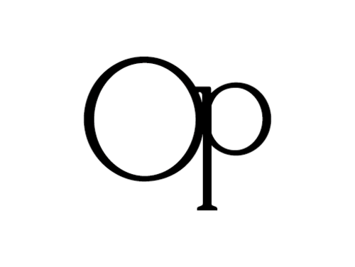 Ocean Pacificのロゴ画像