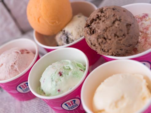サーティワン アイスクリームの画像
