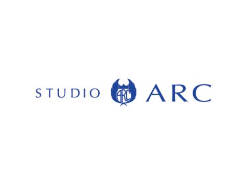 スタジオ アークのロゴ画像