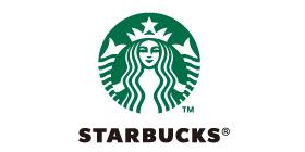 スターバックスのロゴ画像