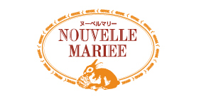 ヌーベルマリーのロゴ画像