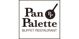 パンパレットのロゴ画像
