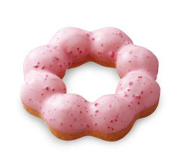 ミスタードーナツの画像