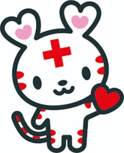 献血にご協力をおねがいします!