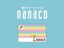 nanacoページアイコンの画像