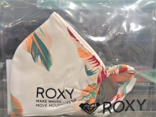 ROXY オリジナルマスク販売