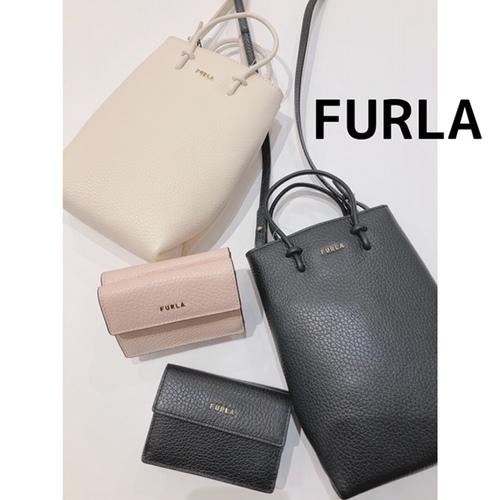 FURLA♡新作入荷