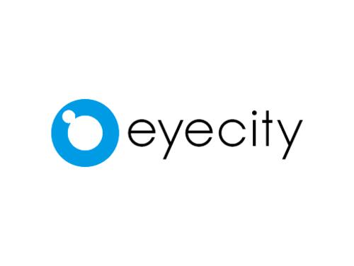 コンタクトのアイシティのロゴ画像