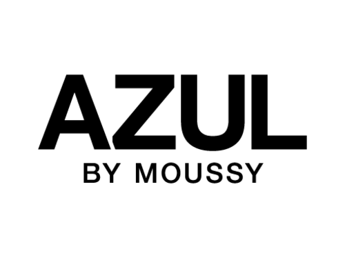 AZUL BY MOUSSYのロゴ画像