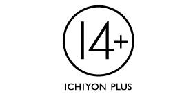 14+(ICHIYON PLUS)のロゴ画像