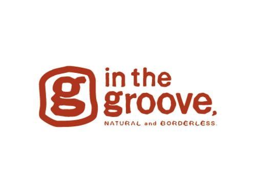 イン ザ グルーヴのロゴ画像
