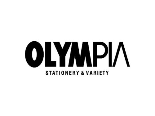 オリンピアのロゴ画像