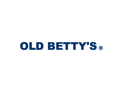 OLD BETTY'Sのロゴ画像