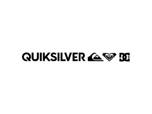クイックシルバー ストアのロゴ画像