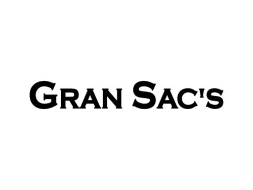 グラン サックスのロゴ画像
