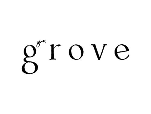 groveのロゴ画像
