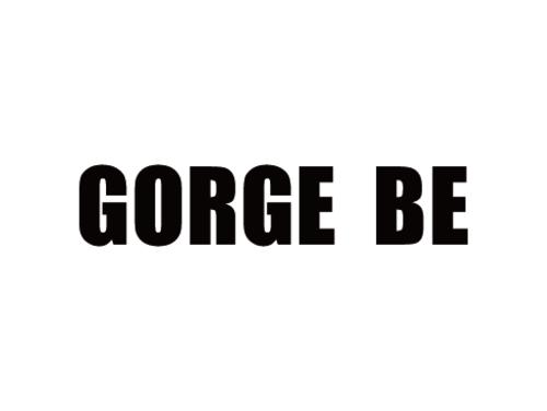 GORGE BEのロゴ画像