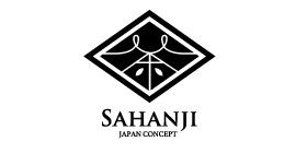 SAHANJIのロゴ画像