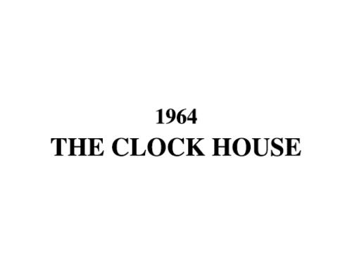 ザ クロックハウスのロゴ画像