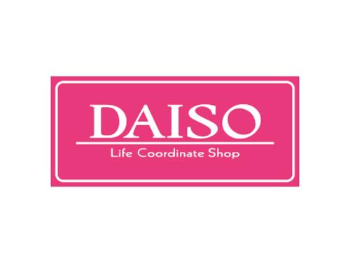 ザ・ダイソーアリオ鳳店のロゴ画像
