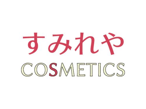 すみれや COSMETICSのロゴ画像