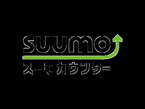 スーモカウンターのロゴ画像