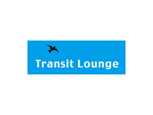 トランジット ラウンジのロゴ画像