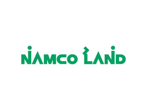 ナムコランドのロゴ画像