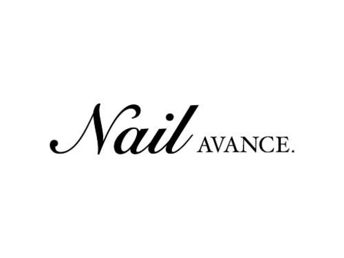 ネイル アヴァンスのロゴ画像