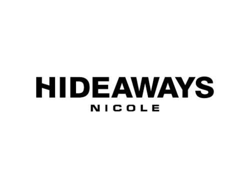 ハイダウェイのロゴ画像