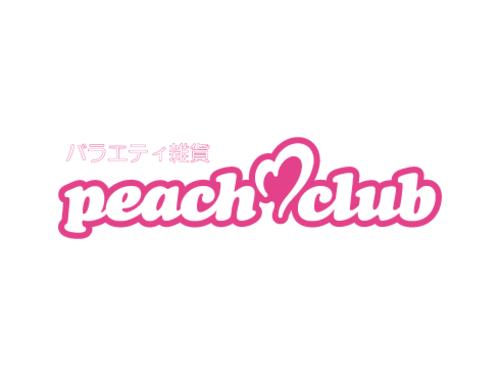 ピーチクラブのロゴ画像