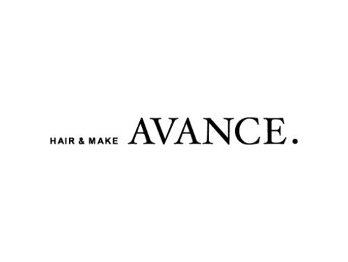 ヘアメイク アヴァンスのロゴ画像