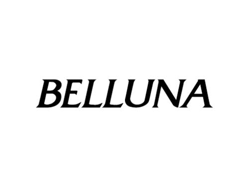 BELLUNAのロゴ画像