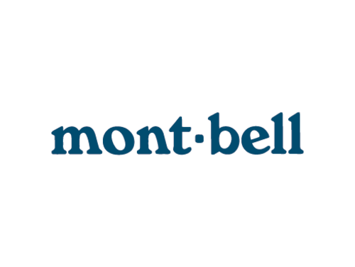 モンベルのロゴ画像