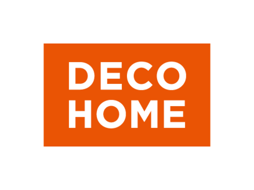 デコホームロゴ画像