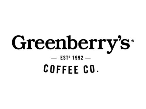 グリーンベリーズコーヒー